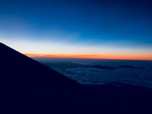 富士山 Scene